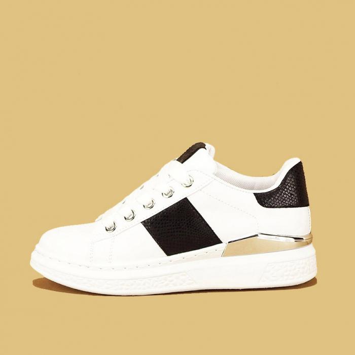 Sneakers albi Nadia